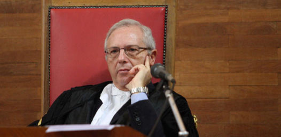 Il Tribunale di Caltanissetta senza presidente. Dall'Acqua va in pensione, crisi d'organico al PalaGiustizia