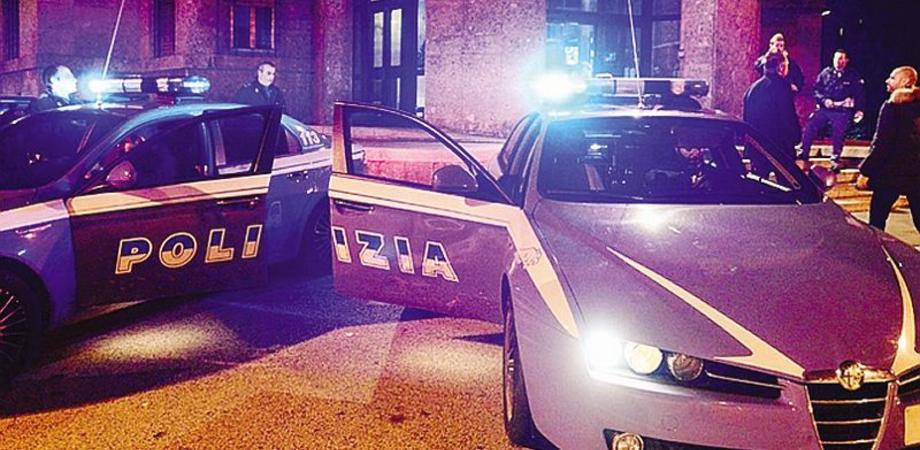 """Spaccio di """"erba"""" nel bosco, blitz della Polizia a Niscemi: arrestati tre giovani"""