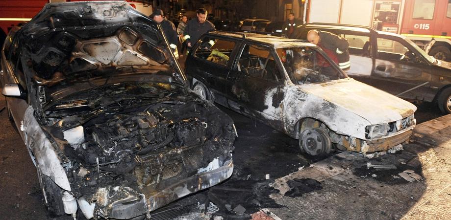 """A Riesi escalation di attentati, condanna di Ncd: """"I cittadini rompano il muro di silenzio"""""""