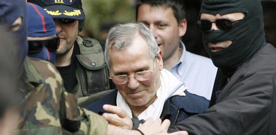 """Mafia. Morto il boss Provenzano: la latitanza nel Nisseno e la rete dei """"postini"""""""