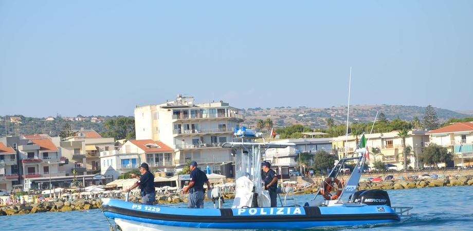 Spending review, nella black list Polfer nissena e squadra nautica a Gela