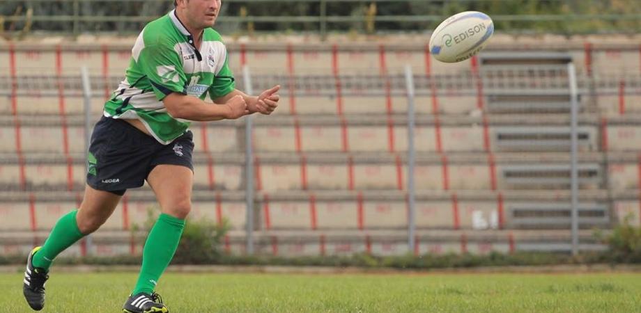 Nissa Rugby va a meta: centrato l'obiettivo della C élite