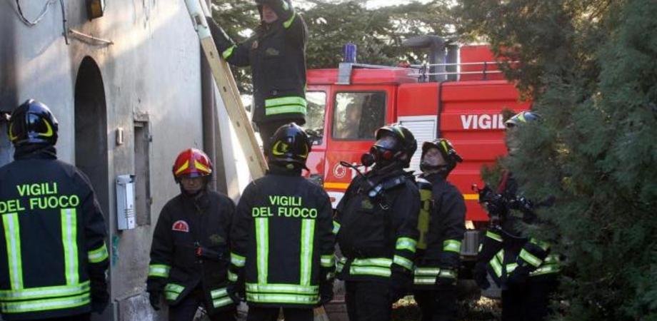 Fuoriuscita di gas da una bombola, donna rimasta ustionata a Niscemi