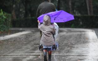 Maltempo in arrivo in Sicilia, previste piogge e temporali: scatta nell'isola l'allerta gialla
