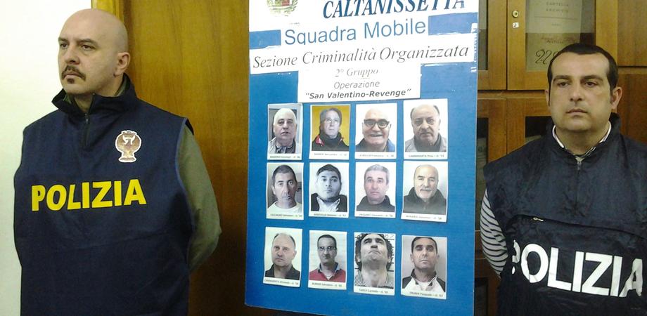 Guerra di mafia nel Nisseno tra Stidda e Cosa Nostra: l'accusa chieste otto condanne