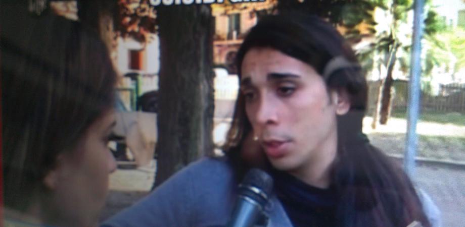 """""""Volevo uccidermi. A San Cataldo discriminato perché gay"""". Il dramma di Francesco raccontato a Le Iene"""