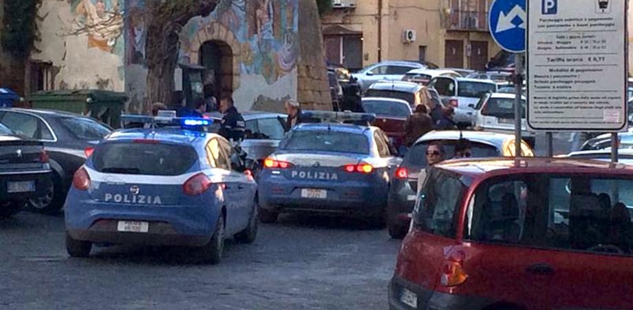 Rinvenuto ordigno in casa abbandonata a Caltanissetta. Evacuate 3 famiglie, artificieri in azione
