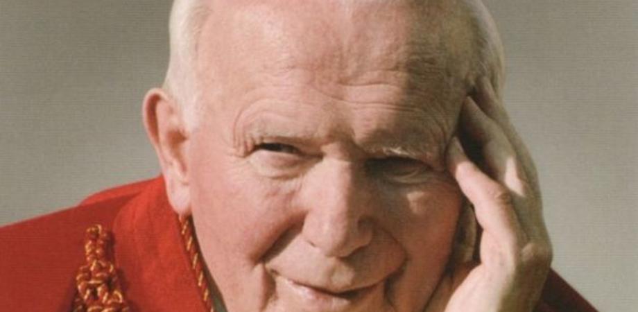 Caltanissetta, realizzata una statua raffigurante Papa Giovanni Paolo II: sarà collocata in Cattedrale