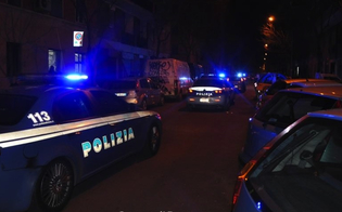 Inseguimento con sparatoria a Caltanissetta. Banda di romeni in fuga: uno preso, caccia ai complici