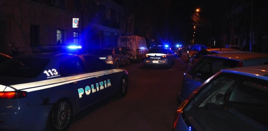 """Sicurezza stradale, nel weekend tre denunciati dalla Polizia a Caltanissetta. Conducenti fermati """"brilli"""" e senza patente"""