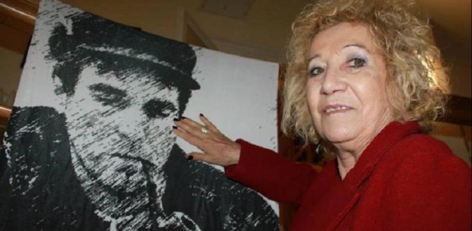 """'Vi racconto mio figlio Vik, attivista ucciso a Gaza"""": venerdì a Niscemi il racconto di Egidia Beretta Arrigoni"""