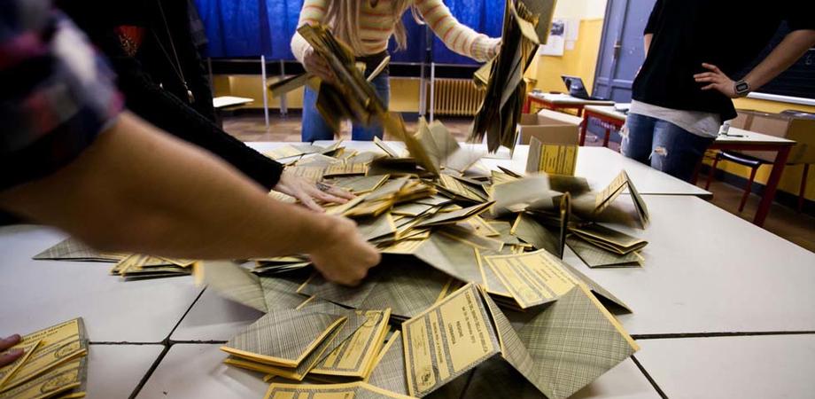 Caltanissetta, elezioni amministrative: martedì 16 aprile il sorteggio degli scrutatori in aula consiliare
