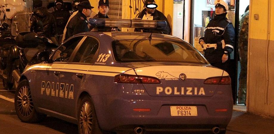 Marocchino aggredisce poliziotti a Caltanissetta. Denunciato: sarà espulso dall'Italia