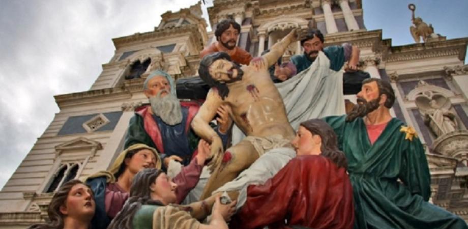 Settimana Santa a Caltanissetta, esperti Unesco e Fondazione Federico II a confronto in una conferenza internazionale