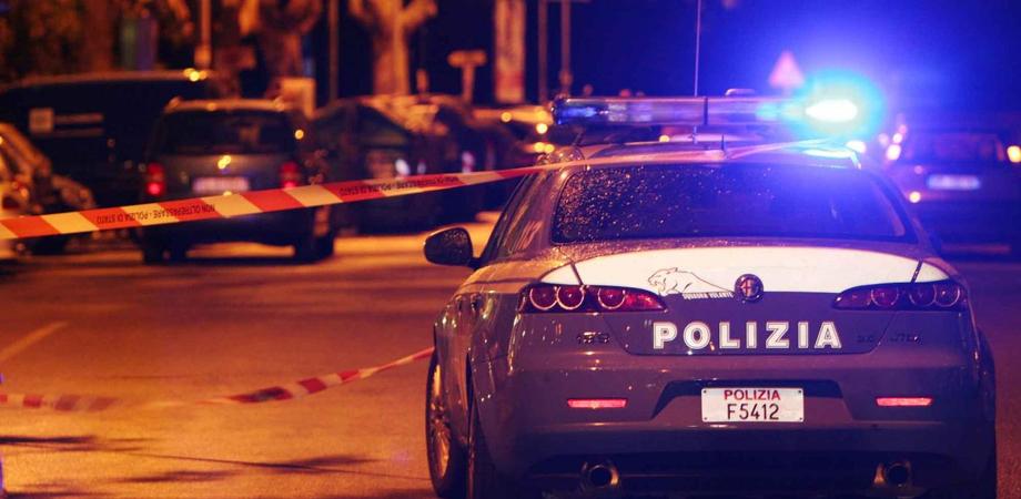 """Schianto a Caltanissetta, automobilista guidava drogato. Polizia segnala immigrato per possesso di """"erba"""""""
