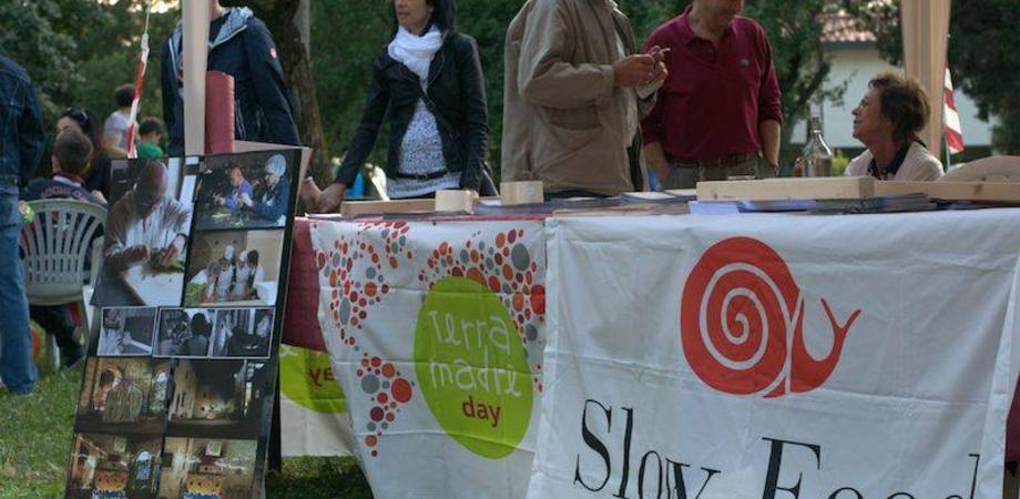 """Slow Food Caltanissetta. """"Di terra e cibo"""": il 15 aprile si presenta il libro di Vullo"""