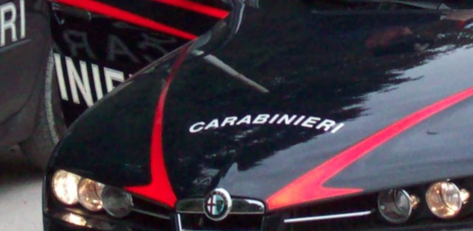 Maltrattamenti, furto, abbandono di rifiuti e guida sotto effetto di alcol: nel Nisseno arresti e sanzioni dei carabinieri