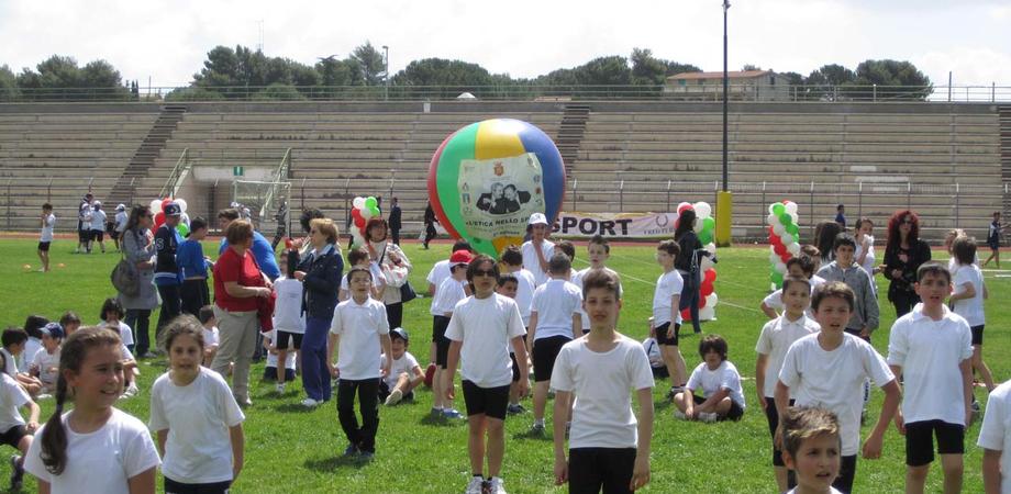 """Sabato e domenica c'è la """"Festa nazionale dello Sport"""". Tutti gli eventi del Coni Caltanissetta"""