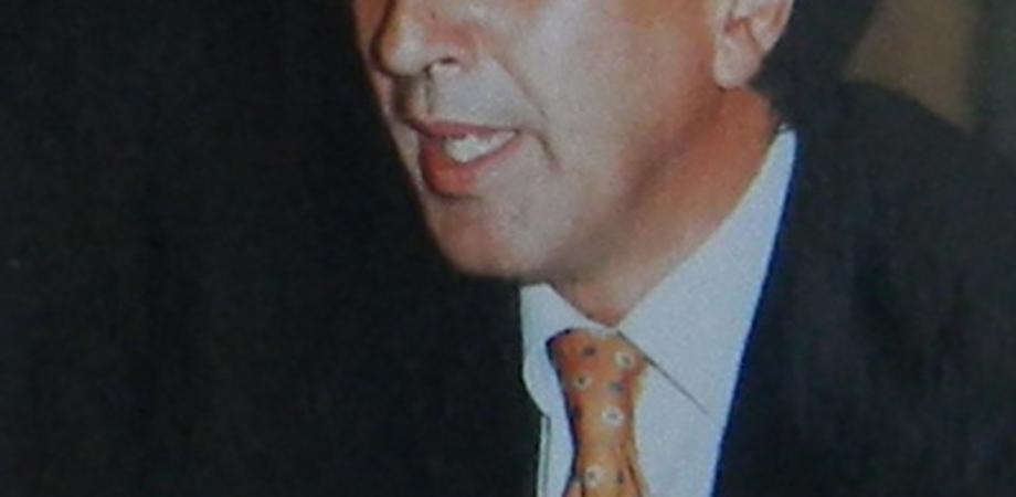 Michele Abbate, 16 anni dopo. Il 7 maggio cerimonia in via Benintendi