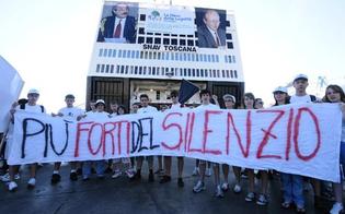 Strage di Capaci, lenzuoli bianchi e un flash mob: tanti gli eventi sul web per unire l'Italia