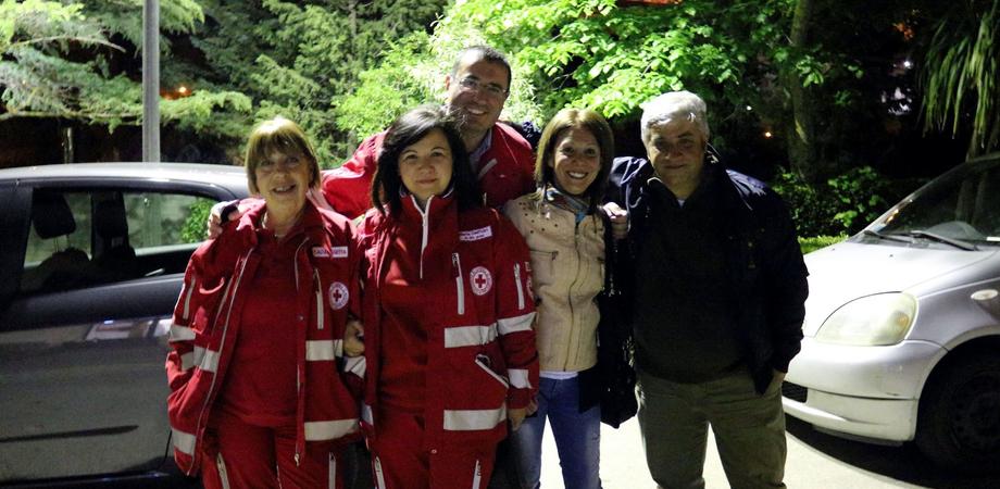 Comunicare il volontariato Croce Rossa. Conclusa la fase formativa per i dirigenti nisseni