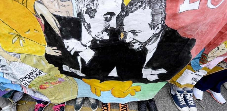 """Ricordando Capaci. Il 23 maggio a Caltanissetta manifestazione di legalità degli studenti del """"Di Rocco"""""""
