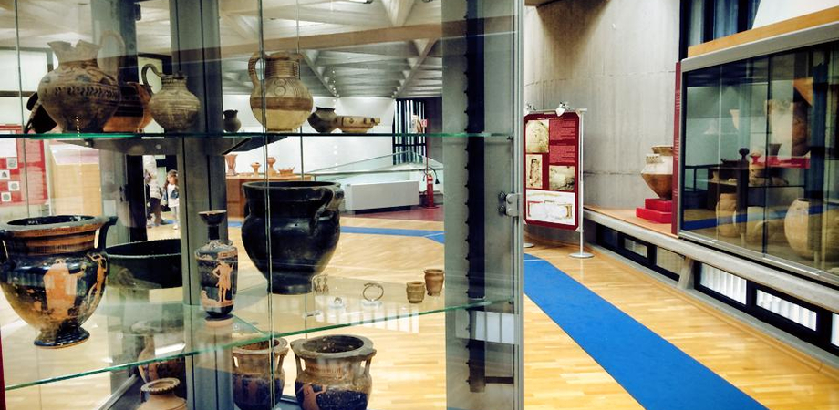 F@mu 2016, Caltanissetta aderisce alla Giornata Famiglie al Museo: gli eventi