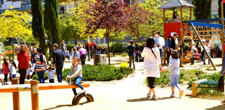 Martedì la festa di fine scuola al Parco Robinson con Nutella party e tanti giochi