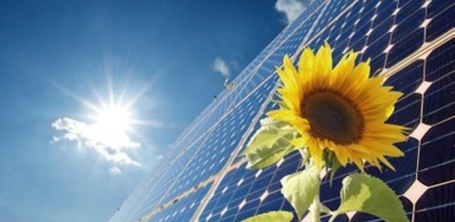 """'Il sole aiuta"""": mercoledì Cna ed Energy Europe Srl promuovono le rinnovabili regalando kit solari termici"""