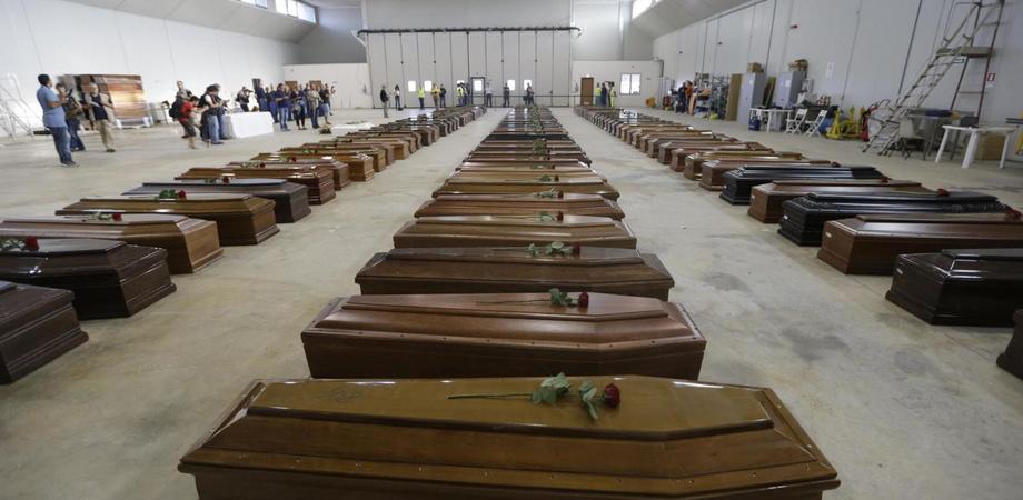 Migranti, il 3 ottobre sarà Giornata della Memoria. Ogni anno si ricorderà il naufragio di Lampedusa