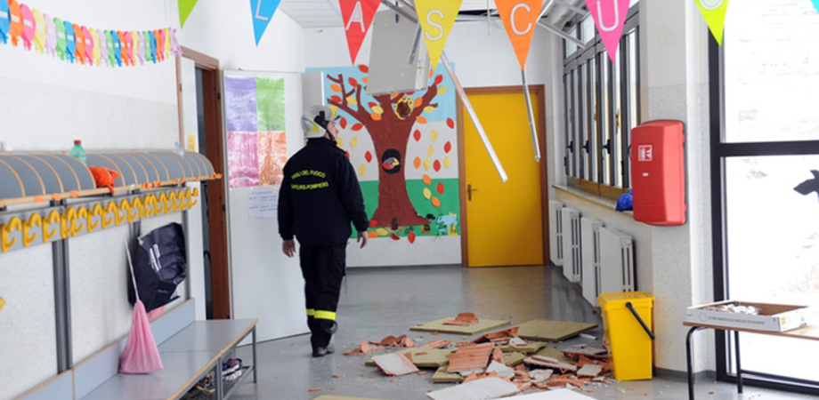 Caltanissetta, adeguamento sismico edifici scolastici: per la progettazione chiesto l'accesso a Cassa depositi e prestiti
