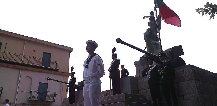 Giornata dell'Unità nazionale, il 4 novembre cerimonia al Monumento ai Caduti