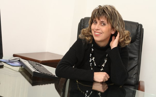 Caltanissetta, Adriana Ricotta:
