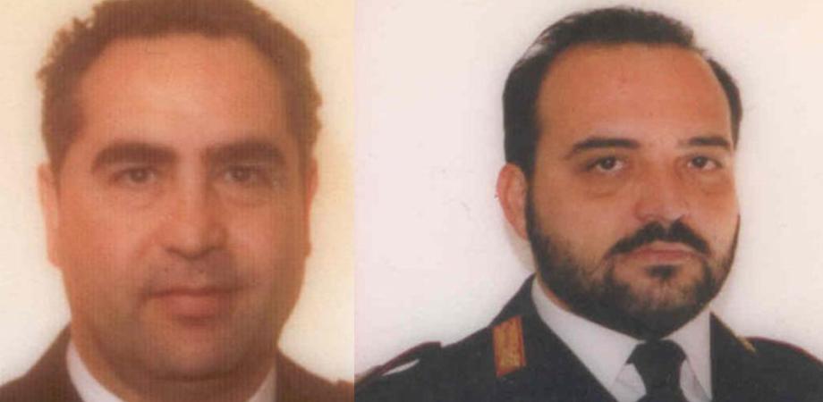 La tragedia del Besaro: 11 anni dopo ricordati i poliziotti nisseni Falzone e Pilato
