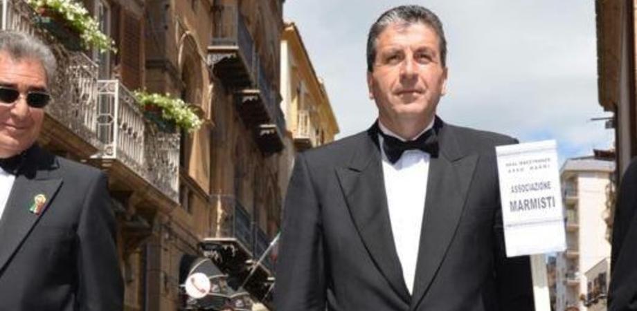 """Marmisti nisseni, nuovo braccio di ferro. Salvatore Fiocco """"riabilitato"""" presidente dell'associazione"""