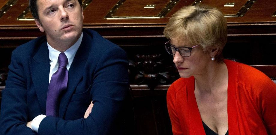 """Muos, il ministro della Difesa Pinotti: """"No ad allarmismi sui rischi sanitari a Niscemi"""""""