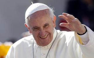 Papa Francesco il 15 settembre a Piazza Armerina e Palermo