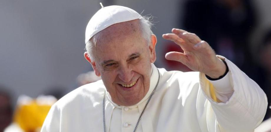 """Cambia la preghiera del Padre Nostro. Si dirà: """"Non abbandonarci in tentazione"""""""