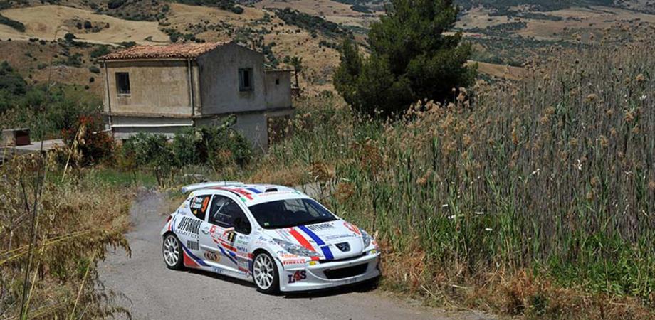 Rally di Caltanissetta, sabato le verifiche tecniche. A Pian del Lago il quartiere generale