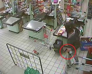Gela, tre malviventi assaltano il Fortè di via San Valentino: il bottino è di poche centinaia di euro