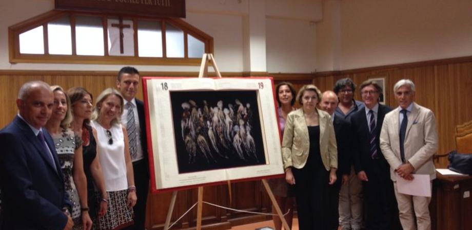 Chinnici, 31 anni dopo. L'Associazione Commercialisti dona opera d'arte ai magistrati nisseni
