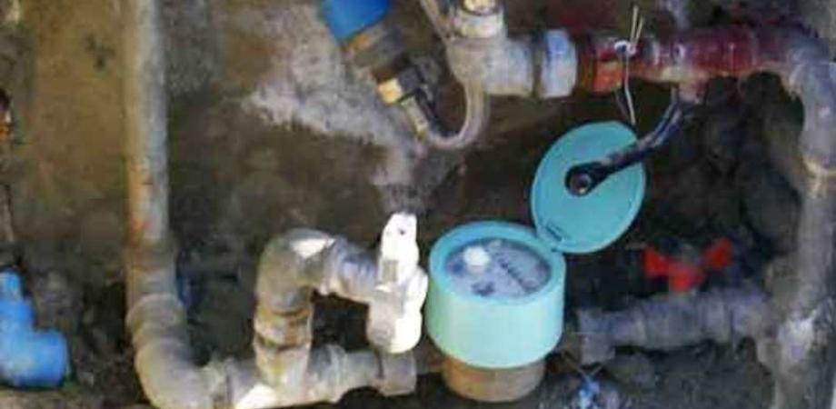 Acqua a singhiozzo nel Nisseno. Caltaqua informa sui turni di distribuzione