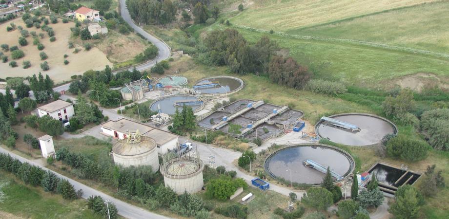 """Depuratori e rete idrica di qualità, Caltaqua promette: """"Investiremo oltre 10 milioni di euro"""""""