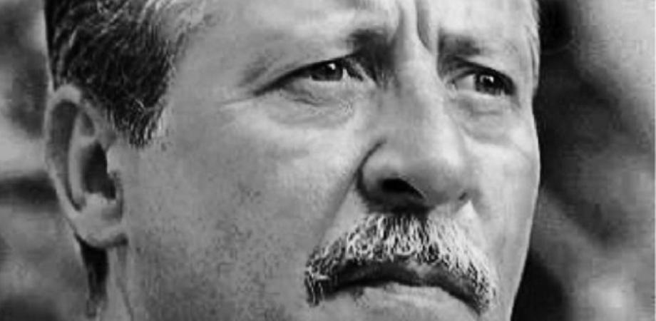 La strage di Via D'Amelio, oggi è il giorno del ricordo di Paolo Borsellino