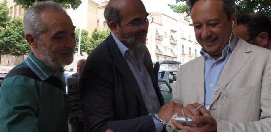"""Il giornalista-consulente, Ruvolo a Di Parenti: """"Il nostro caso diverso da Gela"""""""