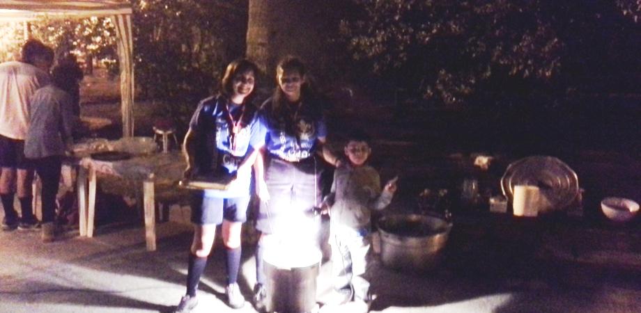 Sagra del Fritto 2: venerdì alla Villa Cordova l'edizione organizzata dagli scout della Cl4