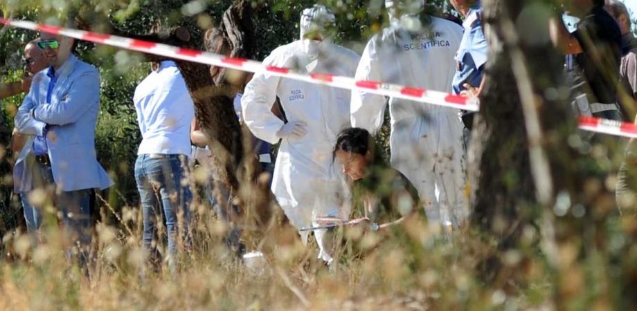 Tragedia in un villino a Firrio: anziano nisseno si uccide con un colpo di pistola
