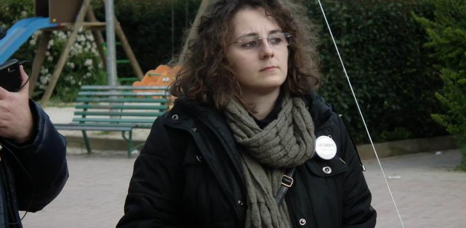 Caltanissetta, Valeria Alaimo a sindaco e forze dell'ordine: servono maggiori controlli
