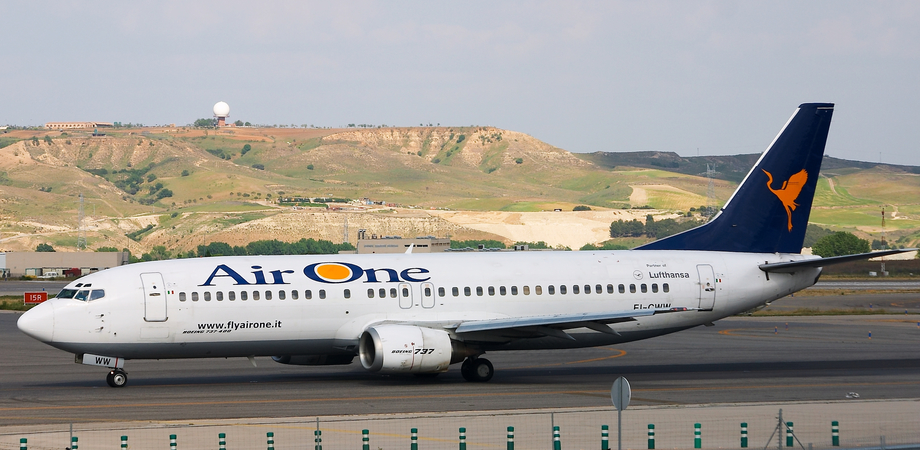 AirOne molla la Sicilia, da ottobre stop ai voli. Ecco cosa fare se si possiede un biglietto