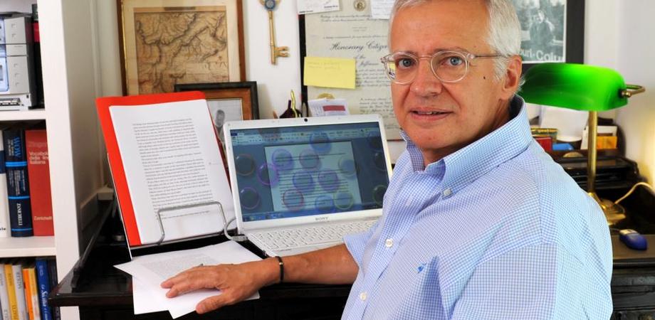 """Incontro con Guido Mattioni: da 'Il Giornale"""" di Indro Montanelli ai best seller americani"""